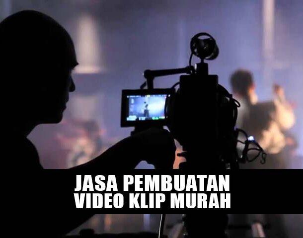 Jasa Pembuatan Video Klip Murah di Jakarta
